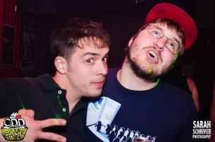OddCake Presents - Creme Brulet @ The Barbary 05-15-2014_6