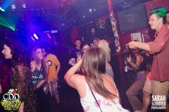 OddCake Presents - Creme Brulet @ The Barbary 05-15-2014_8