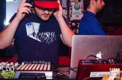 OddCake Presents - Creme Brulet @ The Barbary 05-15-2014_9