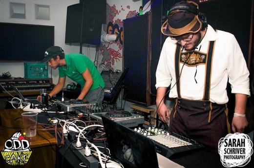 OddCake Presents - ODDtoberfest! FBpics_26