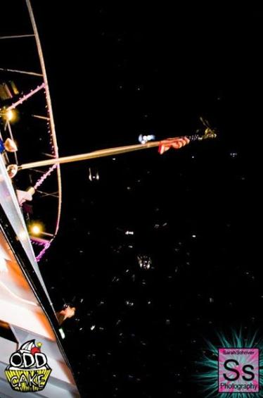 OddCake Presents - Voyage Into Dreamz A ThreeStory Boat Party FB Set 1
