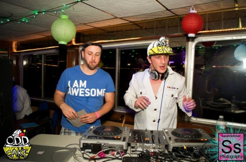 OddCake Presents - Voyage Into Dreamz A ThreeStory Boat Party FB Set 1_27