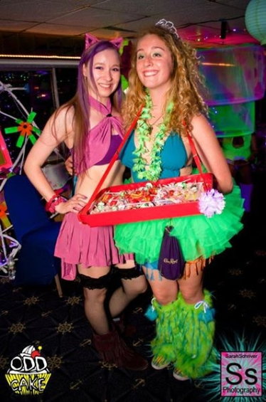 OddCake Presents - Voyage Into Dreamz A ThreeStory Boat Party FB Set 1_49