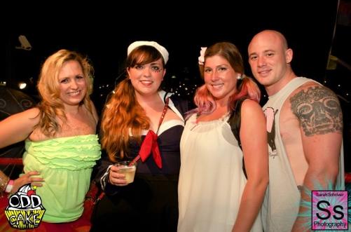 OddCake Presents - Voyage Into Dreamz A ThreeStory Boat Party FB Set 1_50