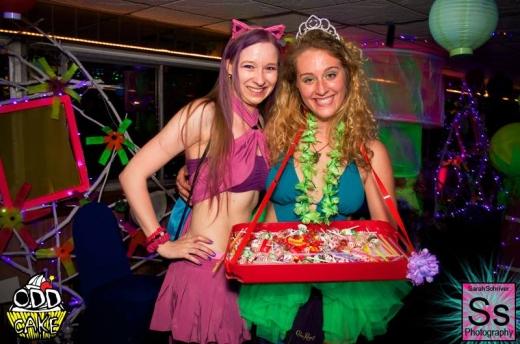 OddCake Presents - Voyage Into Dreamz A ThreeStory Boat Party FB Set 1_53