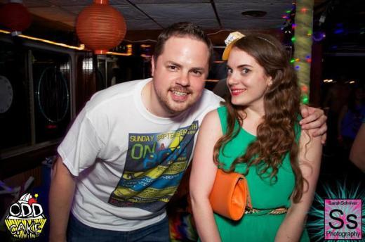 OddCake Presents - Voyage Into Dreamz A ThreeStory Boat Party FB Set 2_26