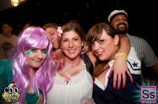 OddCake Presents - Voyage Into Dreamz A ThreeStory Boat Party FB Set 2_35