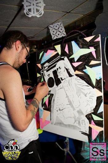 OddCake Presents - Voyage Into Dreamz A ThreeStory Boat Party FB Set 2_48