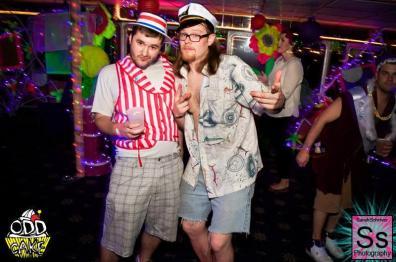 OddCake Presents - Voyage Into Dreamz A ThreeStory Boat Party FB Set 2_85